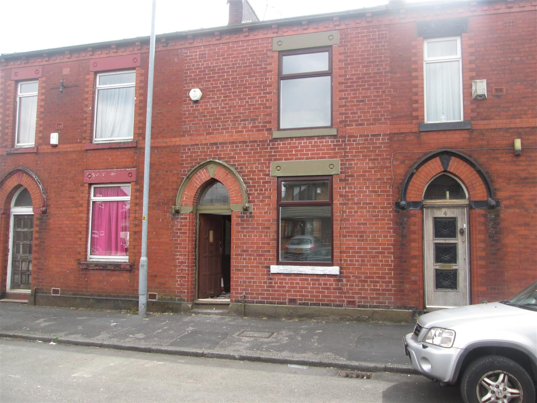 6 Villa Road, Hathershaw, Oldham